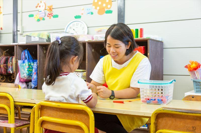 教育・保育方針